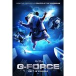 g-force (ost) - v.a