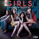 girls, volume 1 (ost 2013) - v.a