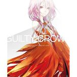 guilty crown ost - v.a