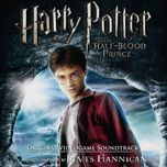 harry pott the half (blood prince ost) - v.a