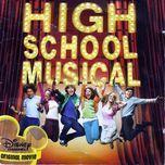 high school musical (ost 2006) - v.a