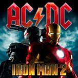 iron man 2 ost - v.a