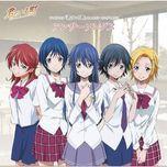 kimi no iru machi character song album: answer songs - v.a