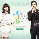 lie to me (ost) - v.a