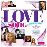 love song dedications 2011 (2cd) - v.a