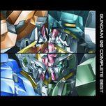 mobile suit gundam 00 complete best (2009) - v.a