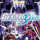 mobile suit gundam seed (ost) - v.a