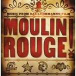 moulin rouge (ost 2001) - v.a