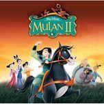mulan 2 (soundtrack) - v.a
