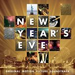 new year's eve (ost 2012) - v.a