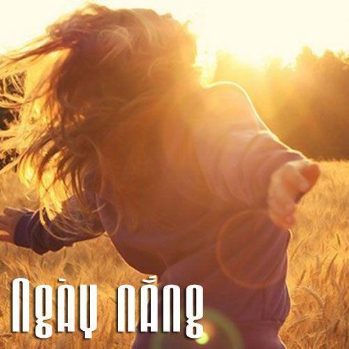 Tuyển tập bài hát hay về Nắng