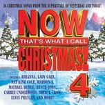 now that's what i call christmas! 4 (2010) (cd 1) - v.a