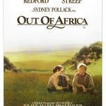 out of africa (1985) - v.a