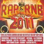 rap & rnb 2011 (2011) - v.a