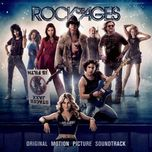 rock of ages ost (2012) - v.a