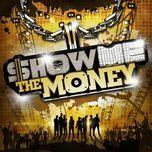 show me the money - v.a