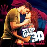 step up 3d ost (2010) - v.a
