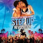 step up: revolution ost (2012) - v.a