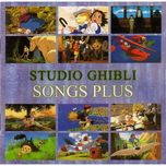 studio ghibli songs plus (2004) - v.a