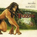 tarzan soundtrack - v.a