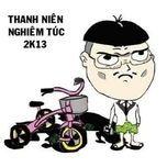 thanh nien nghiem tuc (2013) - v.a