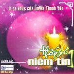 thap sang niem tin (2007) - v.a