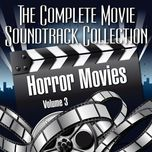 the complete movie soundtrack collection (sience fiction movies) - v.a