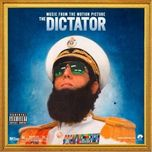 the dictator ost (2012) - v.a