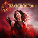 the hunger games: catching fire ost (deluxe edition) - v.a