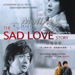 the sad love story (ost) - v.a