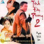tim lai lan nua (tinh don phuong 2) - v.a