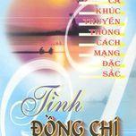 tinh dong chi - v.a