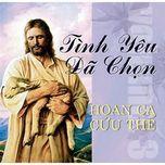 tinh yeu da chon (hoan ca cuu the vol.3) - v.a