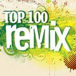 top 100 hits remix 2012 - dj