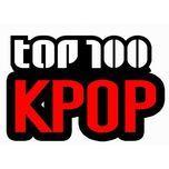 top 100 k-pop songs 2012 - v.a