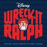 wreck-it ralph - v.a