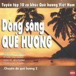 dong song que huong vol. 5 - v.a