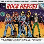 rock heroes - v.a