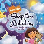 sleepytime lullabies - v.a