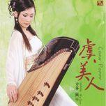 corn poppy (ngu my nhan) - wu qian
