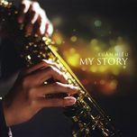 my story (hoa tau saxophone) - xuan hieu