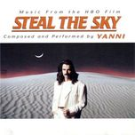 steal the sky ost (1988) - yanni