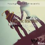 nhu luc ban dau (single 2012) - young pilots