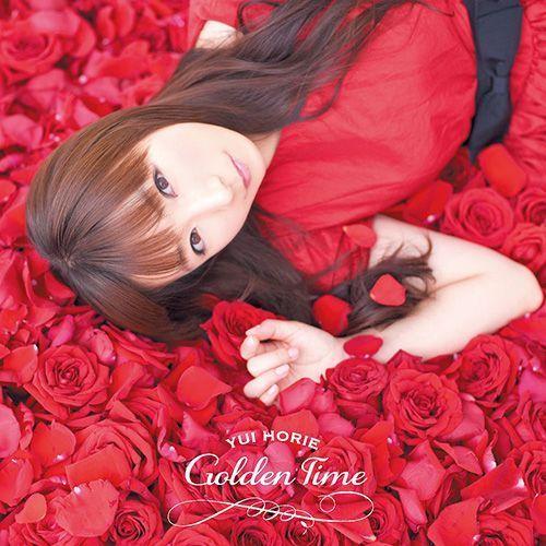 Golden Time (Single) - Yui Horie - NhacCuaTui