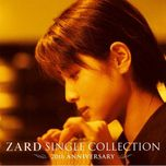 zard single collection - 20th anniversary (cd4) - zard