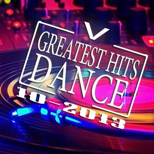 Tuyển Tập Nhạc Hot Dance (10/2013)