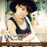 mot nua mua dong (single) - chau y linh