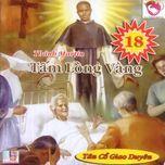 Nghe và tải nhạc hay Tấm Lòng Vàng 18 (Tân Cổ Giao Duyên) Mp3 miễn phí