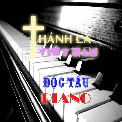 Album Thánh Ca Việt Nam (Độc Tấu Piano) -