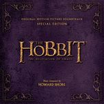 the hobbit: the desolation of smaug ost (special edition) - howard shore